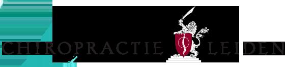Chiropractie Leiden logo