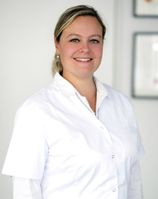 Myriam Delamarre